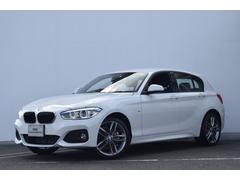 BMW118d Mスポーツ パーキングサポートP 18AW Dアシ