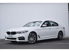 BMW523i Mスポーツ イノベーションP Dアシストプラス