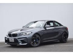 BMW認定中古車 6速MT 黒革 Dアシ タッチナビ BカメPDC