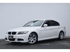 BMW320iMスポーツPKG 認定中古車 6速MT ワンオーナー