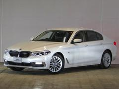 BMW523d ラグジュアリー Pアシスト Dアシスト ACC