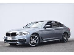 BMW530e Mスポーツアイパフォーマンス ACC 黒革 地デジ