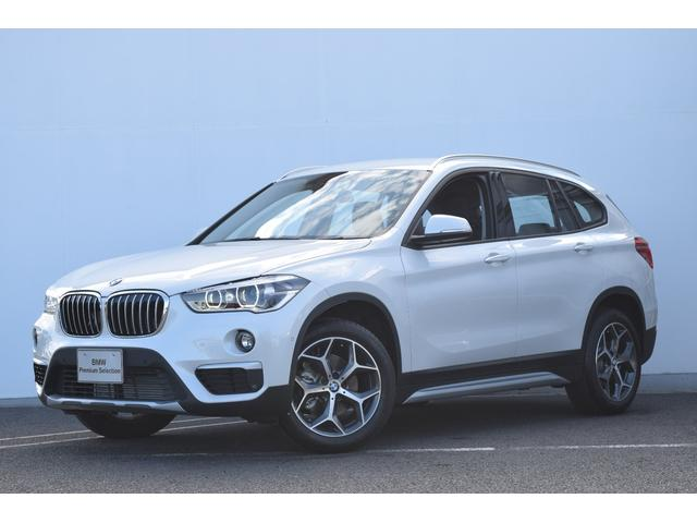 BMW xDrive18d xライン 純ナビ Bカメ コンフォPKG