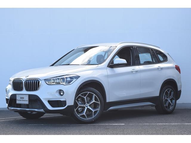 BMW xDrive18d xライン モカレザー コンフォートPKG