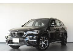 BMW X1xDrive18d xライン コンフォートP 登録済未使用車