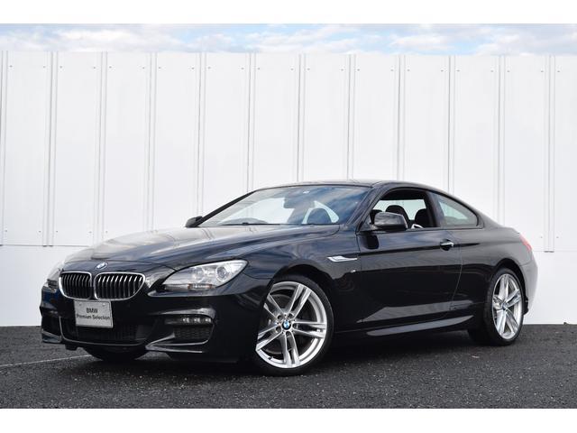 6シリーズ(BMW)640iクーペ Mスポーツ 中古車画像