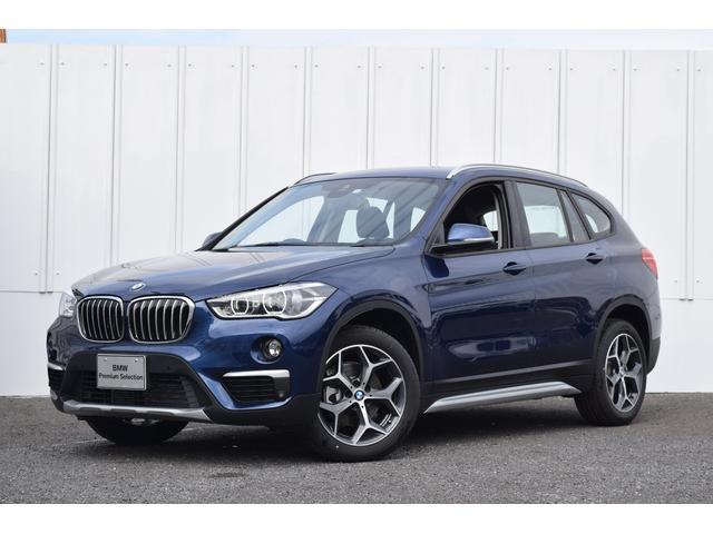 BMW xDrive18d xライン ACC HアップD コンフォP