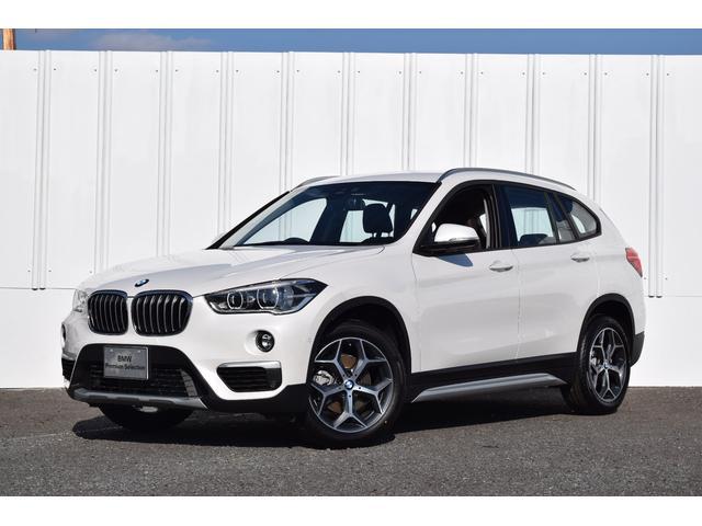 BMW xDrive 18d xライン ハイラインパッケージ モカ革