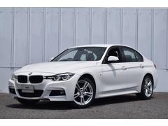BMW320d Mスポーツ プラスPKG 純ナビ 地デジ ACC