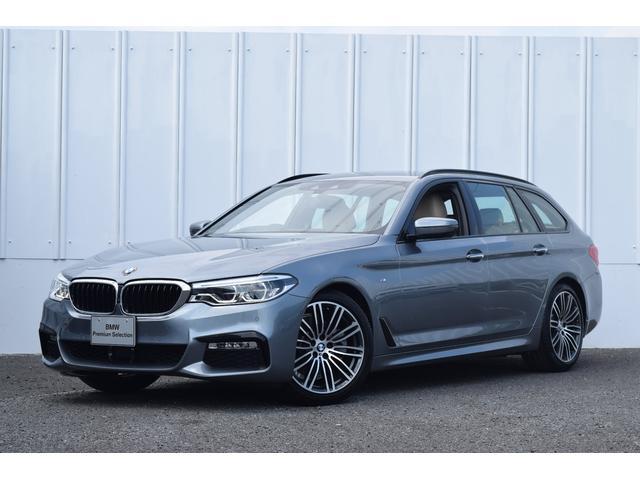 BMW 523iツーリングMスポーツ イノベーションP ハイラインP