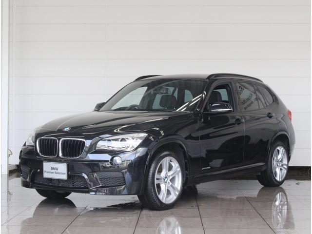 BMW xDrive 28i Mスポーツ 認定中古車 1オナ 地デジ