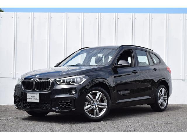 BMW xDrive 20i Mスポーツ 正規認定中古車 アドバンス