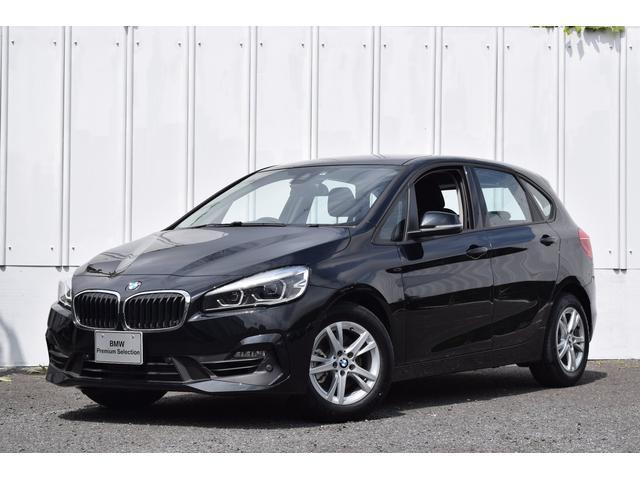 2シリーズアクティブツアラー(BMW)218iアクティブツアラー 中古車画像