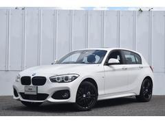 BMW118d Mスポーツ エディションシャドー アップグレードP