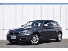 BMW118i 認定中古車 PサポPKG コンフォートA Sヒータ