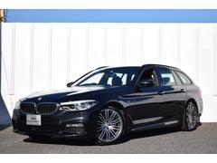 BMW523iツーリング Mスポーツ ハイライン 19AW ナビ
