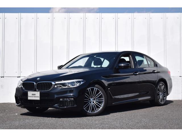 BMW 530e Mスポーツアイパフォーマンス イノベーションP