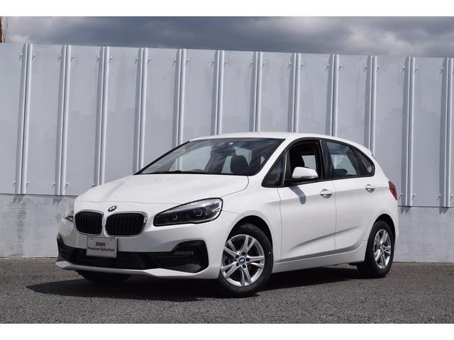 2シリーズアクティブツアラー(BMW)218d xDriveアクティブツアラーラグジュアリ 中古車画像