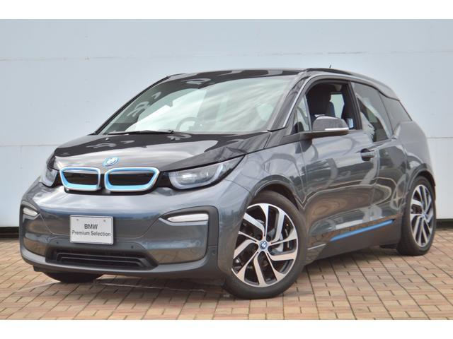 BMW アトリエ レンジ・エクステンダー装備車 ACC 19AW