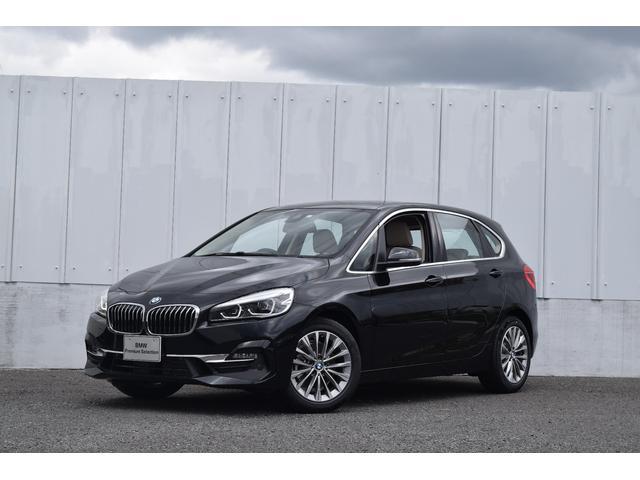 2シリーズ(BMW) 218d xDriveアクティブツアラーラグジュアリ 中古車画像