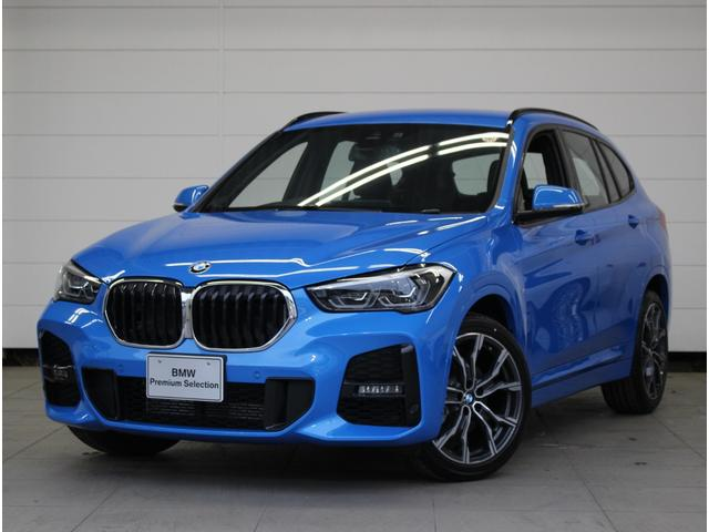 「BMW」「X1」の中古車一覧