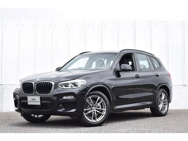 BMW X3 xDrive 20d Mスポーツ ヘッドアップD Dアシ