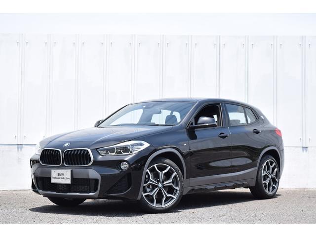 X2(BMW) sDrive 18i MスポーツX 中古車画像