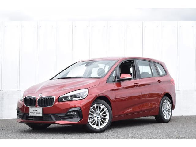 2シリーズ(BMW) 218dグランツアラー 中古車画像