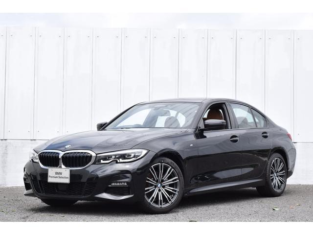 BMW 320d xDriveMスポーツハイラインパッケージ