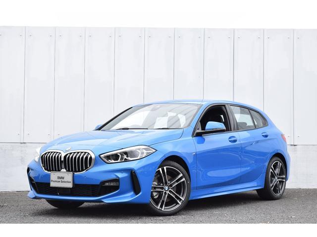 BMW 118i Mスポーツ ナビ・コンフォートPKG  認定中古車