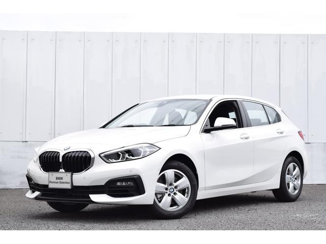 1シリーズ(BMW)118i プレイ 中古車画像