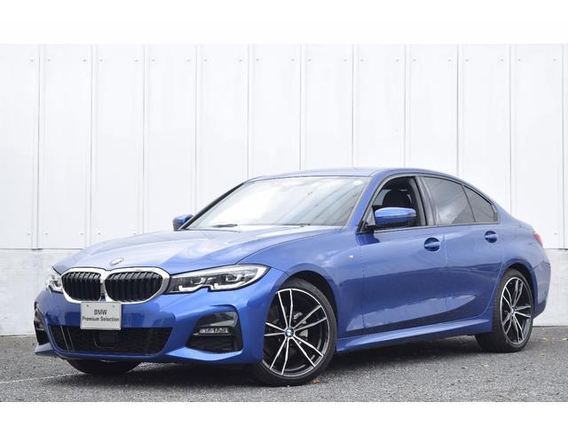 BMW 320d xDrive Mスポーツ ワンオーナー 純正前後ドラレコ パーキングアシストプラス(全方位カメラ) 純正19インチAW 被害軽減B 車線逸脱・変更警告 ACC 電動シート シートヒーター 電動トランクゲート 運転支援システム