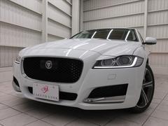 ジャガー XFプレステージGターボ1オナベジュ革熱冷席ブラインドSM電リア