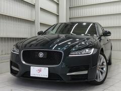 ジャガー XFR−スポーツACC1オナLKA340psBSM AED黒赤革