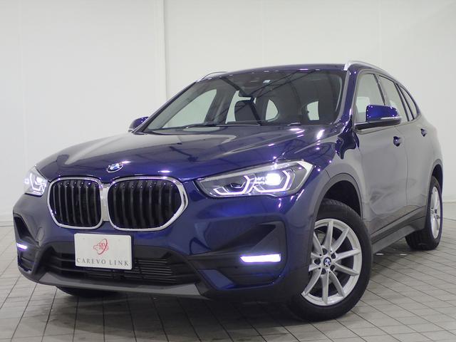 BMW xDrive 18d 後期 新車保証継承 10.25インチidriveナビ コンフォートPKG ヘキサゴナルデザインLEDヘッドライト マルチファンクションステアリング リアビューカメラ リア電動テールゲート 内外装除菌済