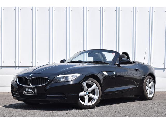 BMW sDrive23i Hi-Lineパッケージ ブラックレザー
