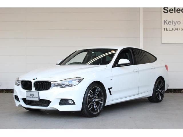 BMW 335iグランツーリスモ Mスポーツ Bレザー 電動ゲート