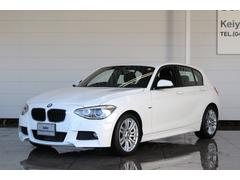 BMW116i Mスポーツ HDDナビ Bカメ 地デジTV