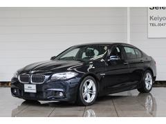 BMW523i Mスポーツ アクティブCCHDDナビBカメラ地デジ
