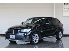 BMW X1sDrive 18i 社外HDDナビ 地デジ ETC