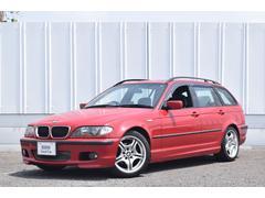 BMW318iツーリング Mスポーツパッケージ SR NAVI