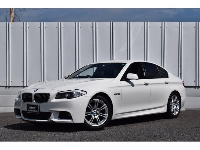 BMW 523iMスポーツパッケージ ウッドトリム キセノン 地デジ