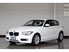 BMW116i ベーシックpkg キセノン ETC 純正HDDナビ