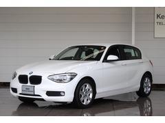 BMW116i ベーシックpkg 純正HDDナビ キセノン ETC