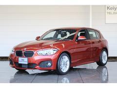 BMW118d Mスポーツ アクティブCC パーキングSP LED