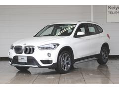 BMW X1sDrive18ixライン ACC HUD モカ革 DCT