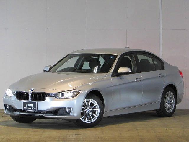 BMW 320i 認定中古車 ナビ Bカメラ Bluetooth