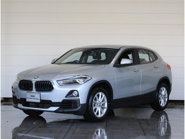 BMW sDrive 18i コンフォートpkg 電動ゲート ACC