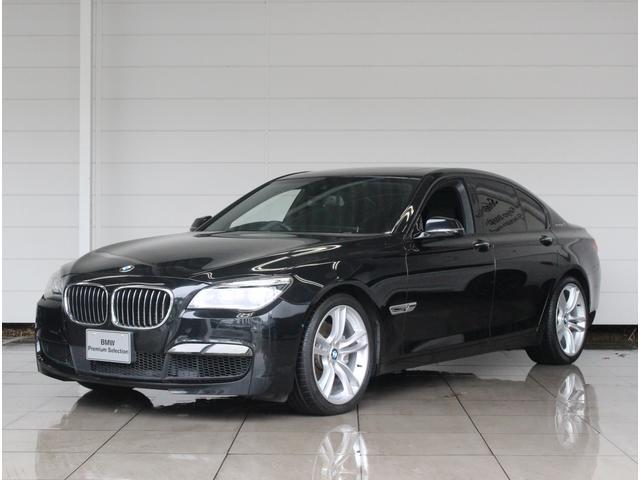 BMW アクティブハイブリッド7 Mスポーツ S/R ソフトクローズ