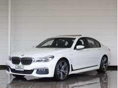 BMW740eアイパフォーマンス Mスポーツ 黒革 20AW